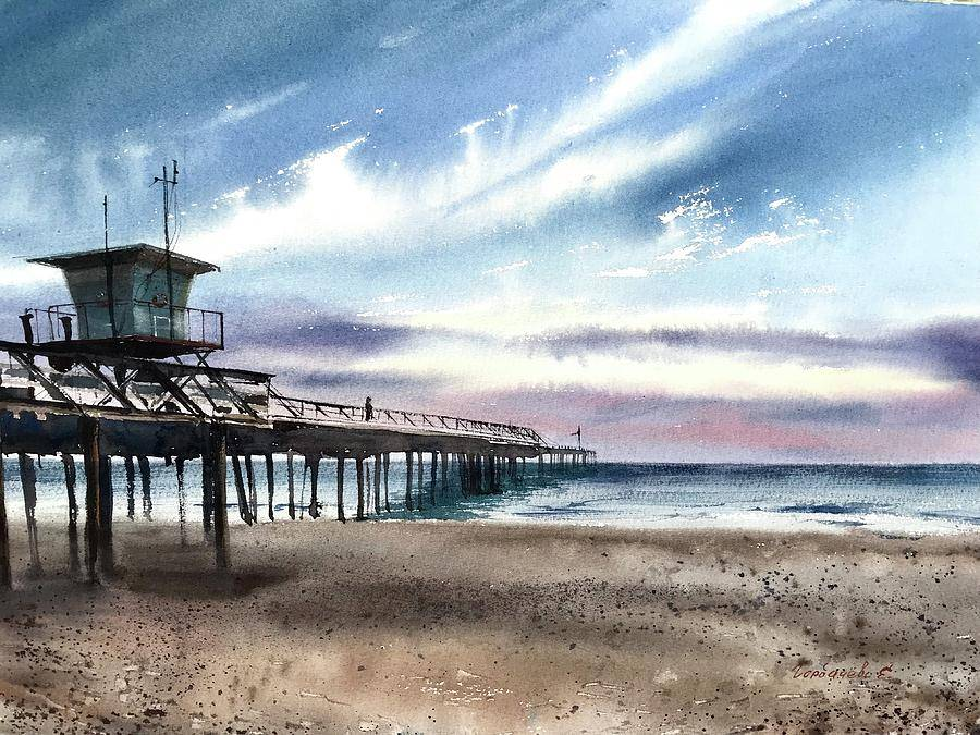 sunset-in-california-evgeniya-gorbacheva
